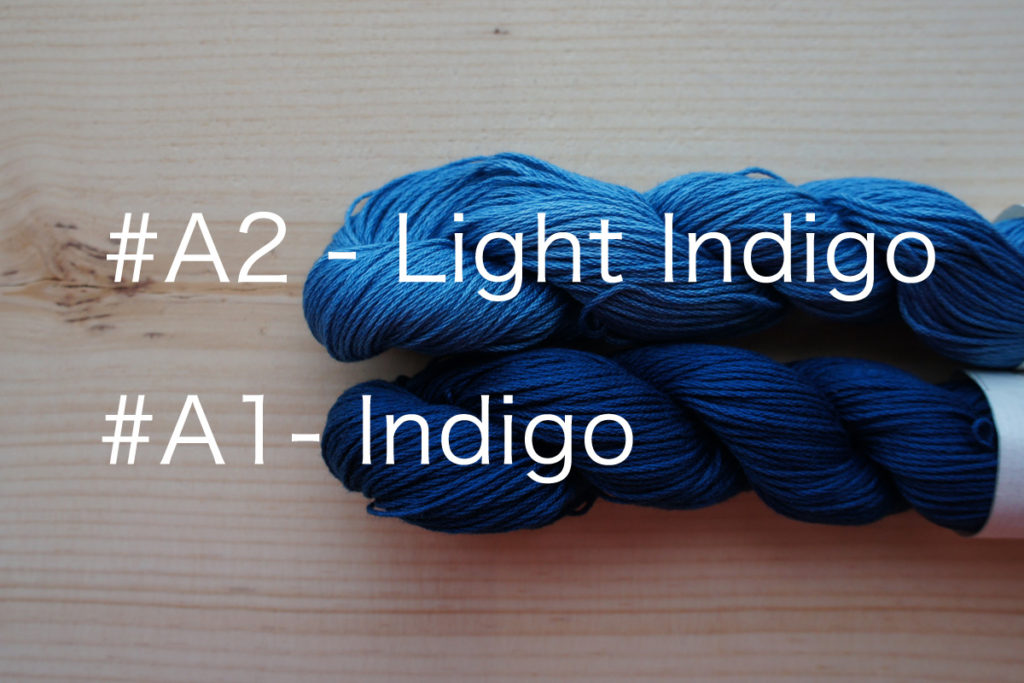 Shop Sashiko Thread Indigo