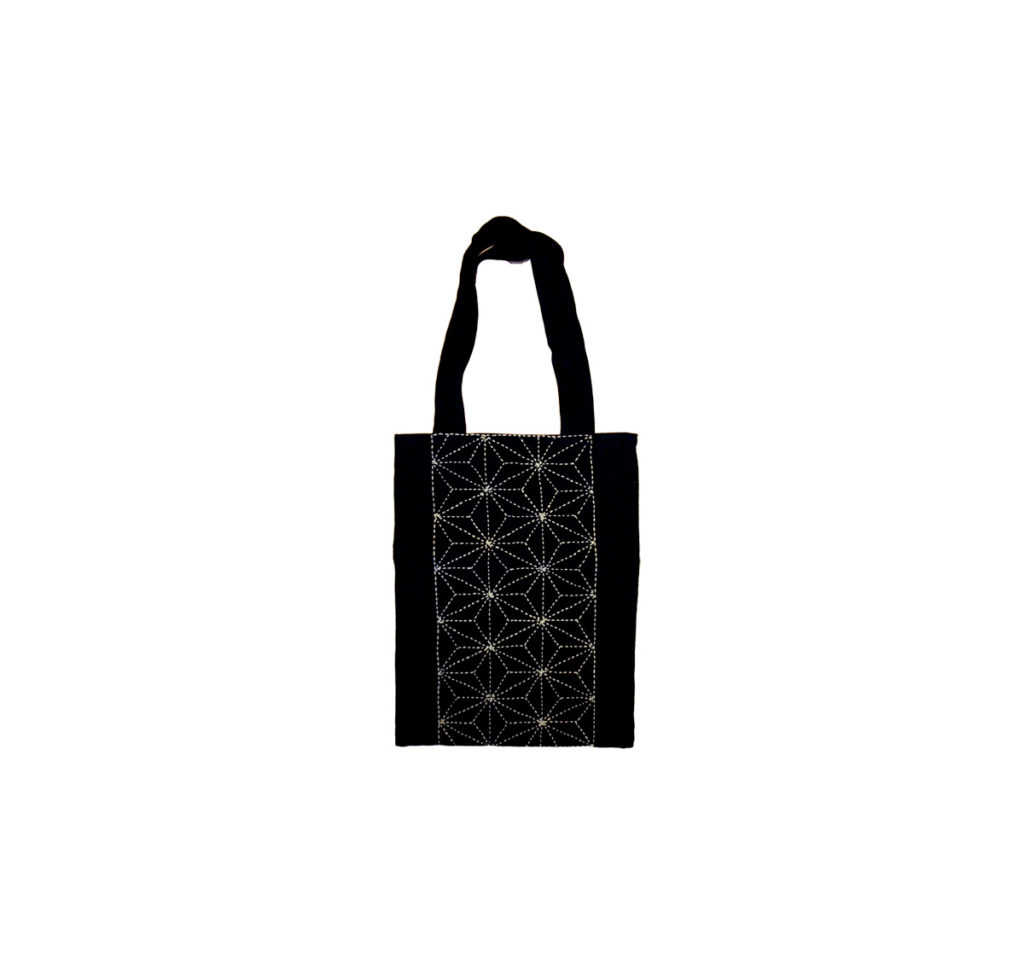 Sashiko Workshop Tote