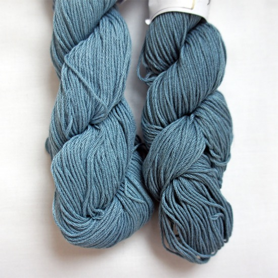 Sashiko Thread Natural Dye