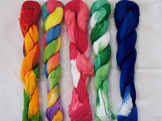 Coron Sashiko Thread Available in USA