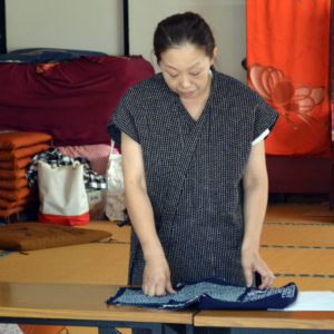 Japanese Sashiko Website