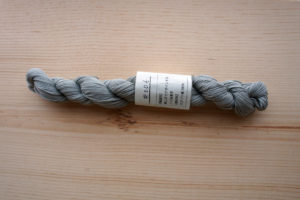 Natural Dye Sashiko Thread List 006