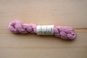 Natural Dye Sashiko Thread List 010