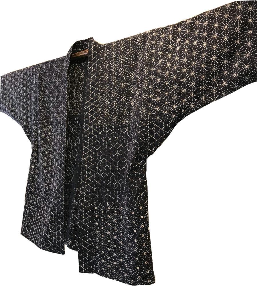Sashiko Exhibition Report Otsuchi Jacket