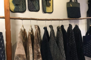 Sashiko Exhibition Report