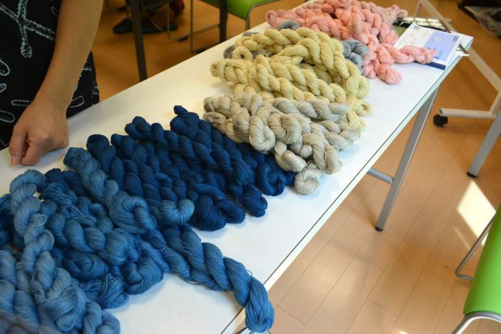 Otsuchi Recovery Sashiko Project Support Thread