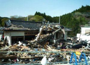 Otsuchi Recovery Sashiko Project Story 2