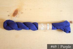Pastel Color Sashiko Thread 69