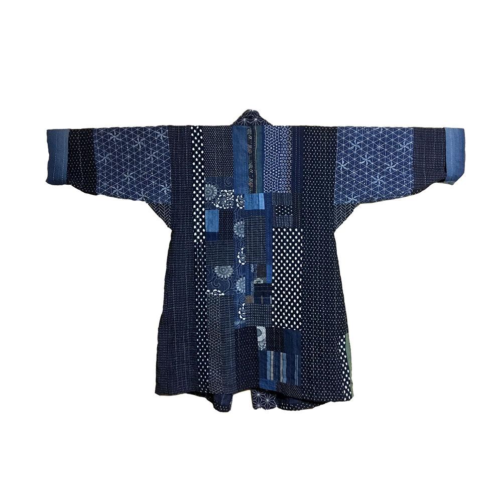 Sashiko Jacket 2018 SJ 2