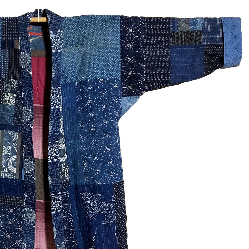 Sashiko Jacket 2018 SJ _MN 1