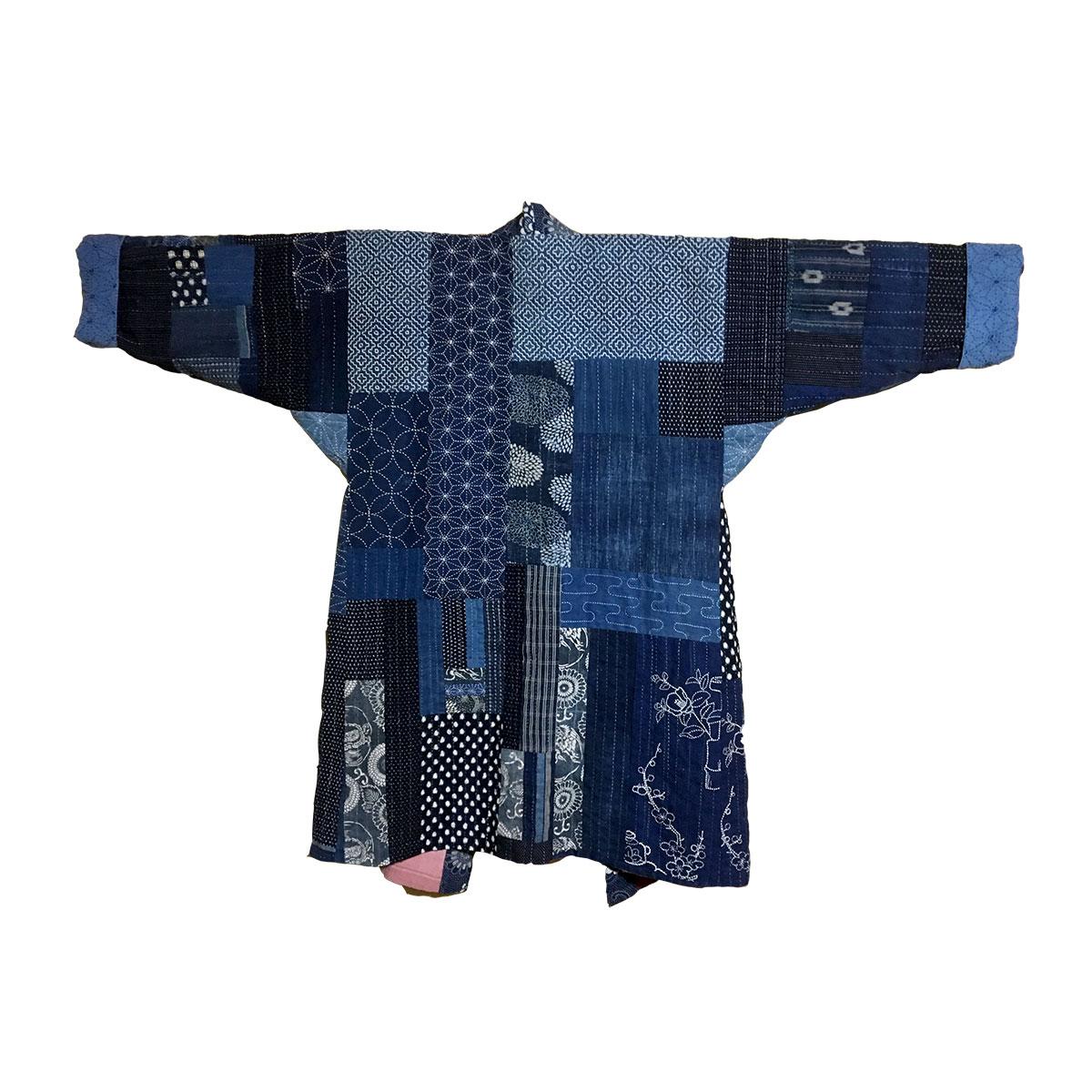 Sashiko Jacket 2018 SJ _MN 3
